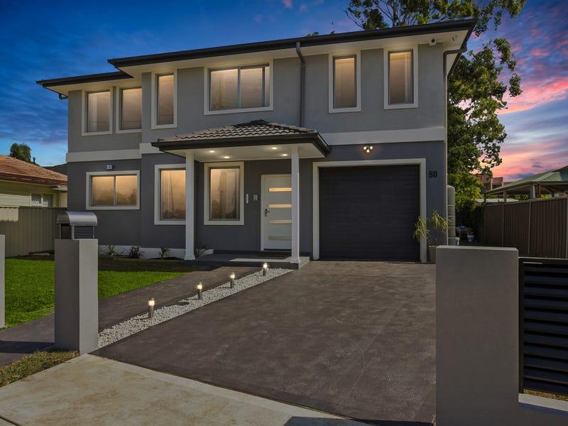 52 Portico Pde, Toongabbie, NSW 2146