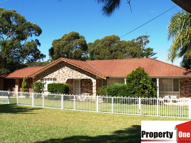 31 Sydney Avenue, Callala Bay, NSW 2540