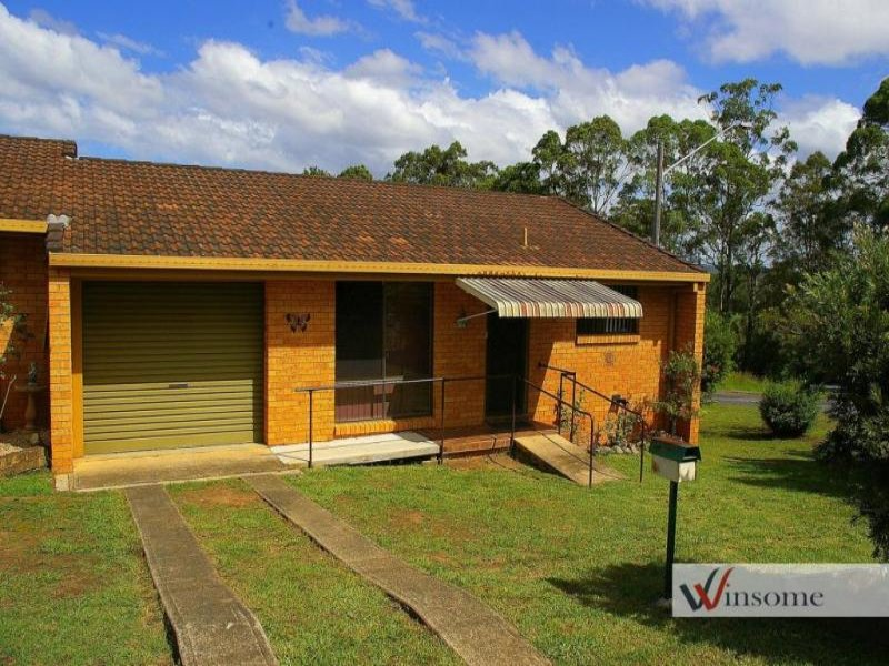 3/1 North Street, West Kempsey, NSW 2440