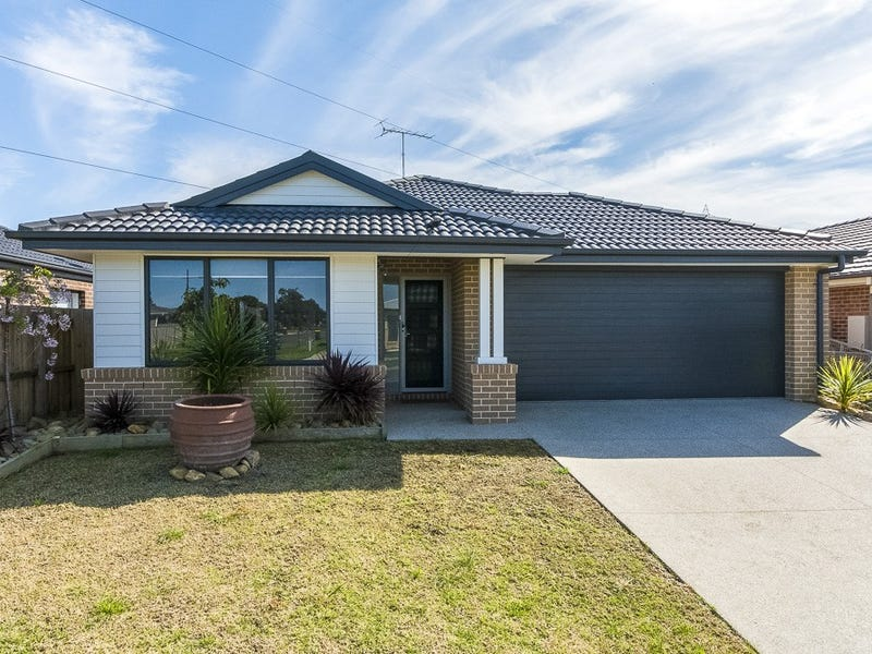 20 Daybreak Avenue, Armstrong Creek, Vic 3217