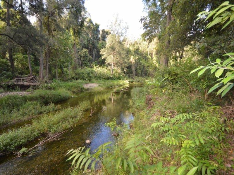 312 Booloumba Creek Road, Cambroon, Qld 4552