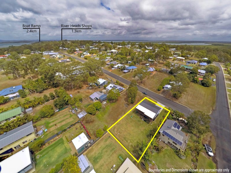 4 Island Outlook, River Heads, Qld 4655