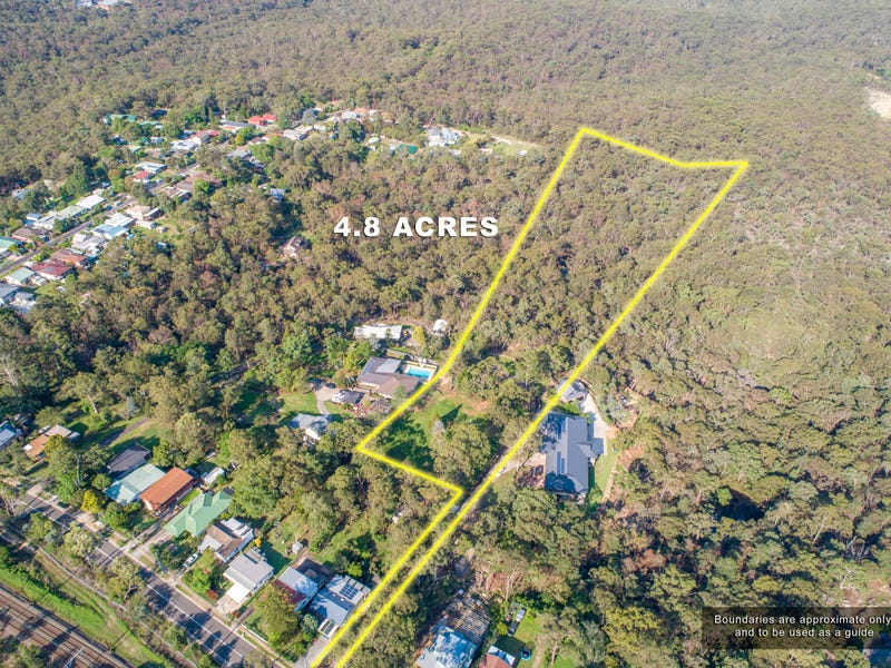 164A Railway Parade, Warrimoo, NSW 2774
