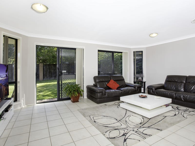 6 Bluegum Circuit, Northmead, NSW 2152