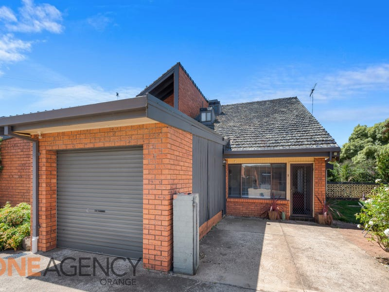 3/66 March Street, Orange, NSW 2800