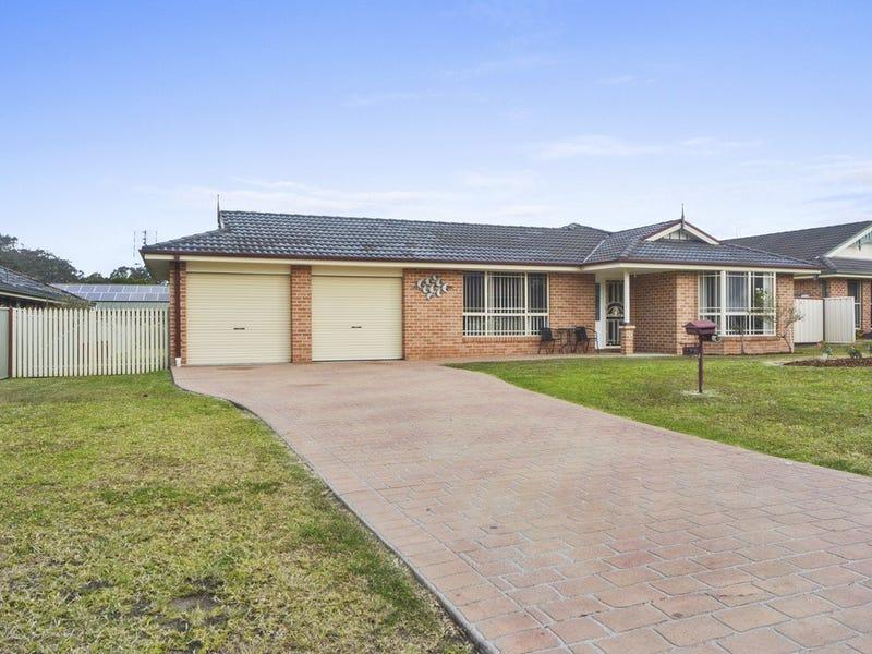 173 Rayleigh Drive, Worrigee, NSW 2540
