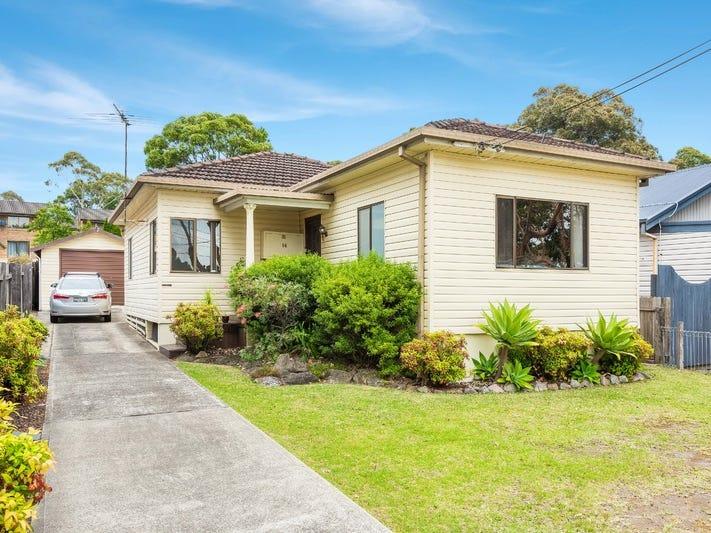 14 Leonay Street, Sutherland, NSW 2232