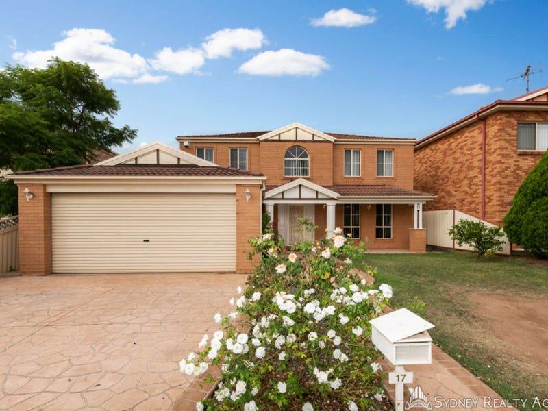 17 Armidale Avenue, Hoxton Park, NSW 2171