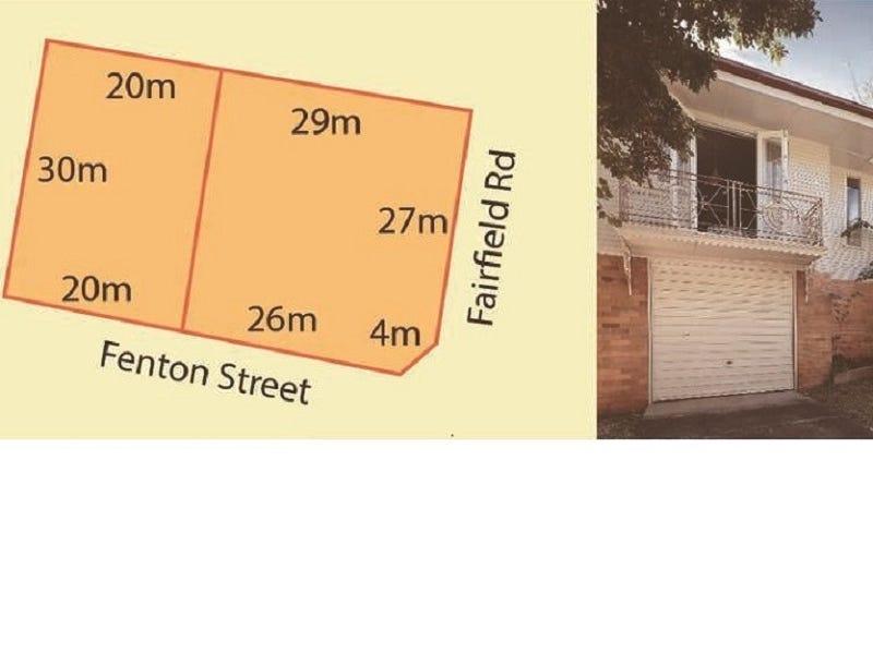 43 Fenton Street, Fairfield