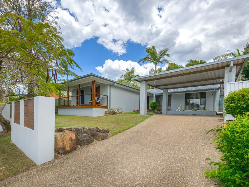 126 Columbus Drive, Hollywell, Qld 4216