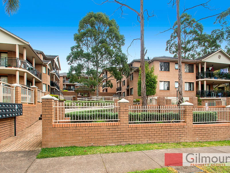 19/20-26 Jenner Street, Baulkham Hills, NSW 2153