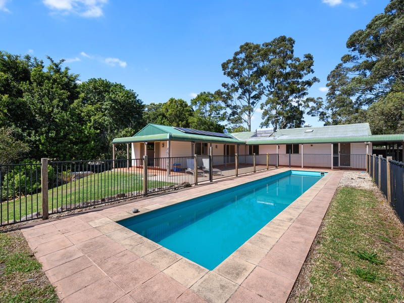 177 Johnsons Road, Sandy Beach, NSW 2456