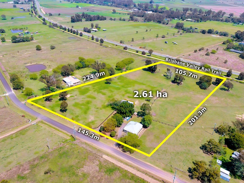 120 Old Fernvale Road, Vernor, Qld 4306