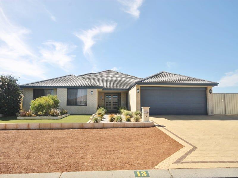 13 Pearl Link, Australind, WA 6233