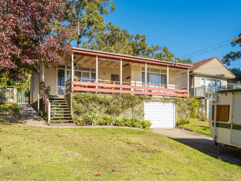 528 The Boulevarde, Sutherland, NSW 2232