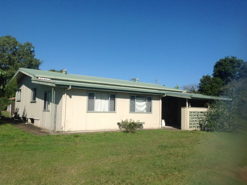 1597 Bruce Highway, The Leap, Qld 4740