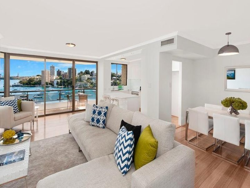 7/1 Harbourview Crescent, Lavender Bay, NSW 2060