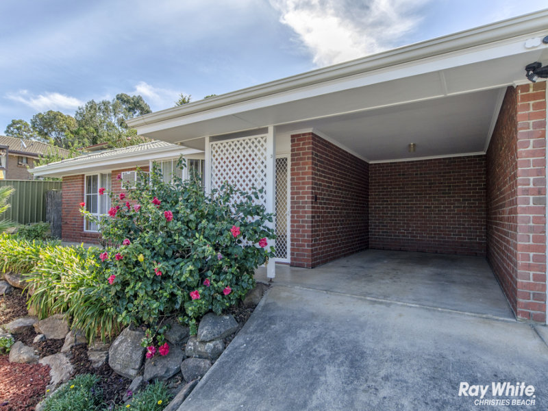 3/43 Magnolia Avenue, Happy Valley, SA 5159