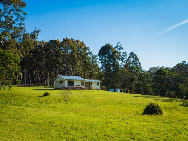 613 Tathra Bermagui Road, Tanja, NSW 2550