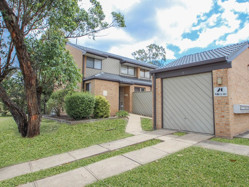 1/26 Willcox Avenue, Singleton, NSW 2330