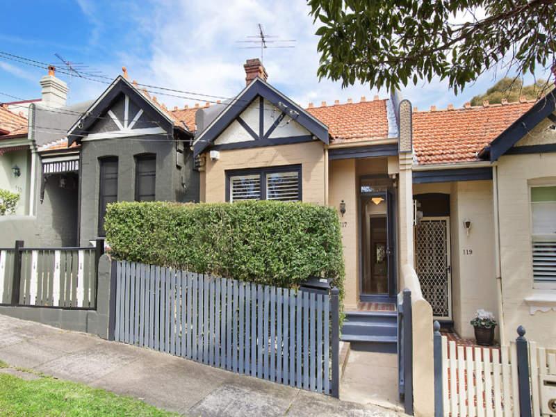117 Thompson Street, Drummoyne, NSW 2047