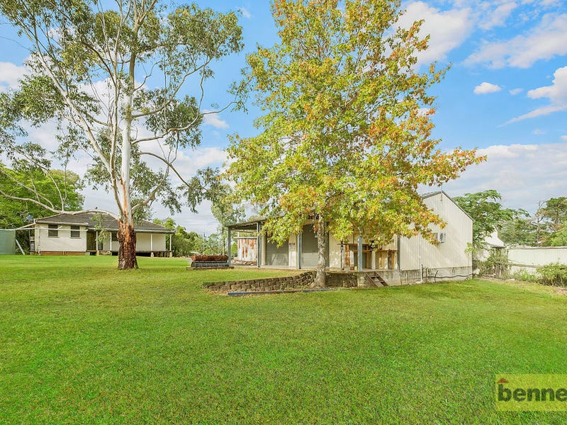 33 Stannix Park Road, Wilberforce, NSW 2756