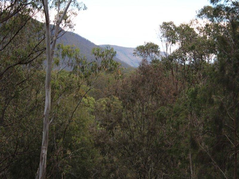 309 Upper Emu Creek Road, Emu Vale, Qld 4371