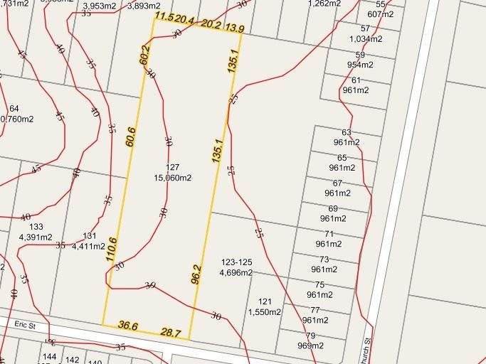 127 Eric St, Goodna, Qld 4300 - Residential Land for Sale ...
