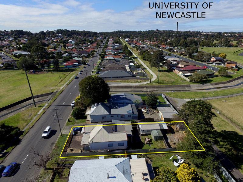 119 Wilkinson Avenue, Birmingham Gardens, NSW 2287