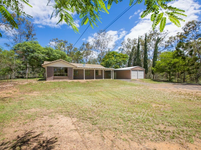 155 Clydesdale Road, Jimboomba, Qld 4280