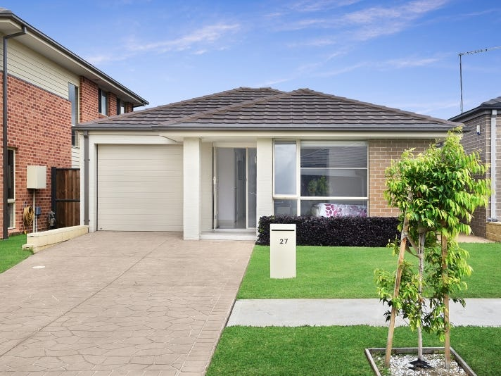 27 Pipistrelle Avenue, Elizabeth Hills, NSW 2171