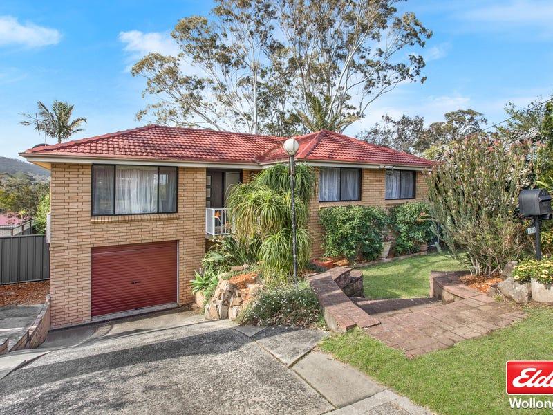 124 Bellevue Road, Figtree, NSW 2525
