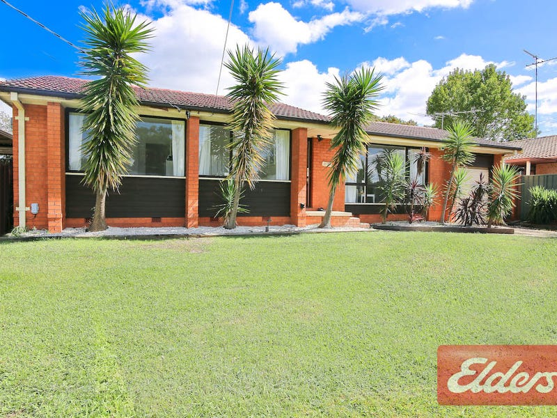 3 Greenmeadows Crescent, Toongabbie, NSW 2146