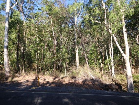 Lot 4 Pine Creek Road, East Trinity, Qld 4871