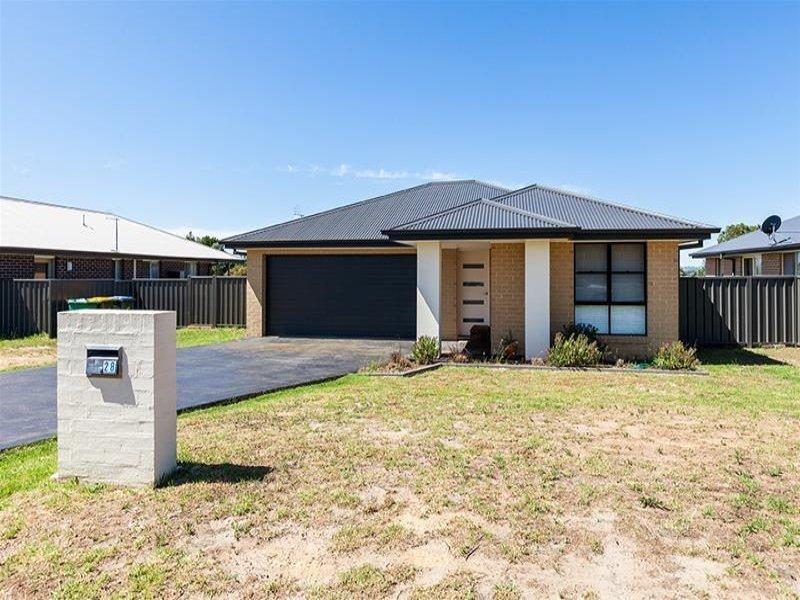 28 Winter Street, Mudgee, NSW 2850