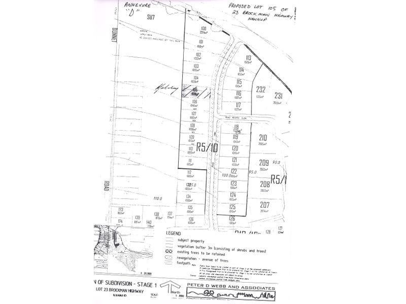12 Hitchcock Drive, Nannup, WA 6275