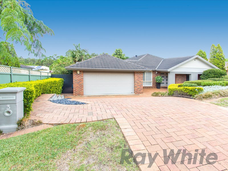 3 Beech Close, Garden Suburb, NSW 2289