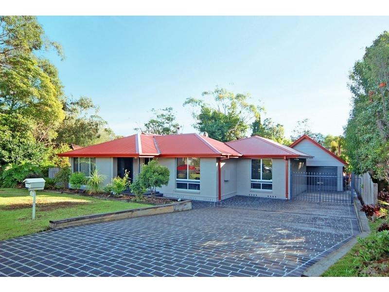 33 Coconut Drive, North Nowra, NSW 2541