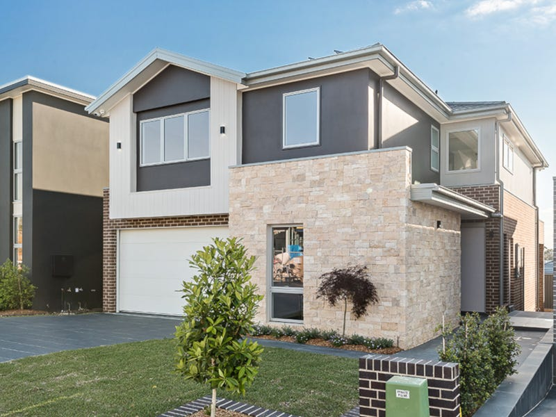 Lot 10 148 Rutherford Avenue (access from 30 Memorial Avenue), Kellyville, NSW 2155