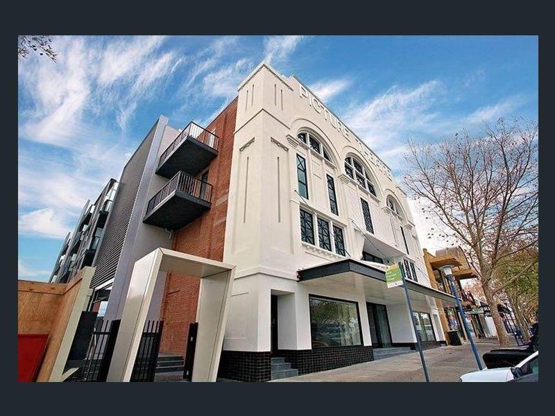 309/16 Leake street, Essendon, Vic 3040