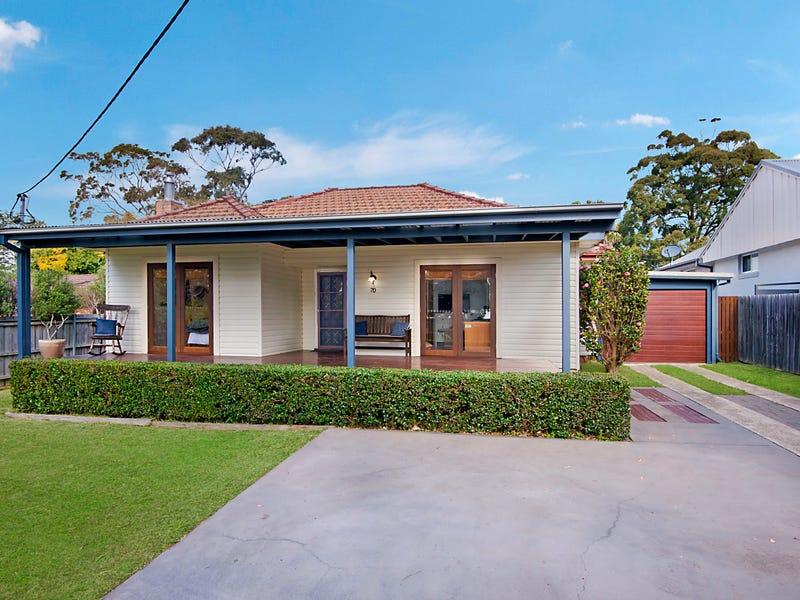 70 Alan Road, Berowra Heights, NSW 2082