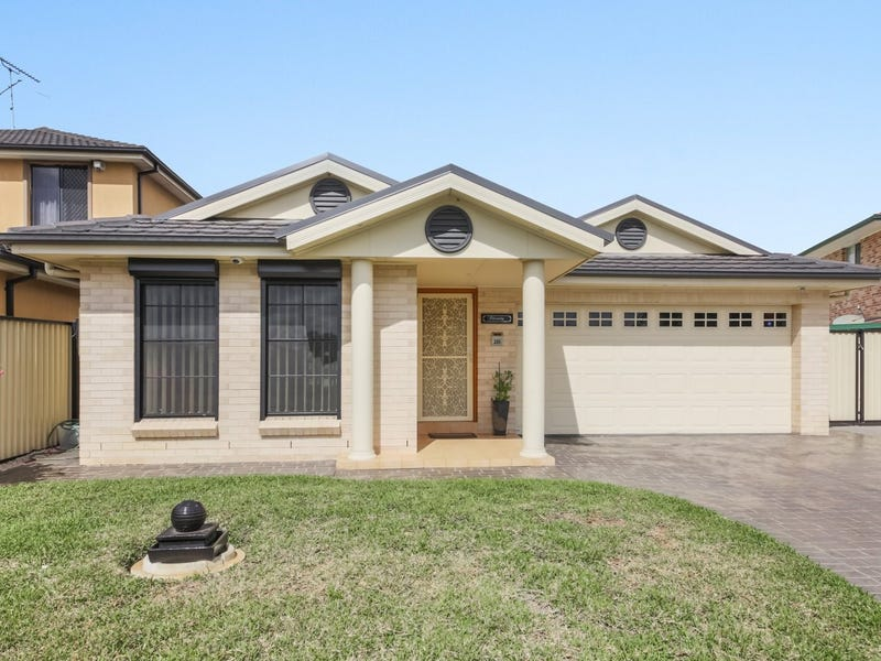 205 Knox Road, Doonside, NSW 2767