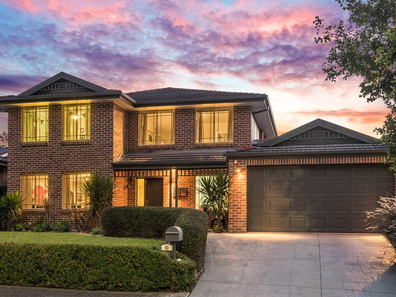 10 Glen Eagles Crescent, Terrigal, NSW 2260
