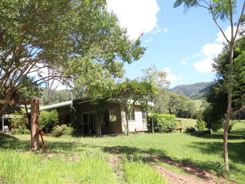 Lot 1 Hartys Creek Lane, Byabarra, NSW 2446