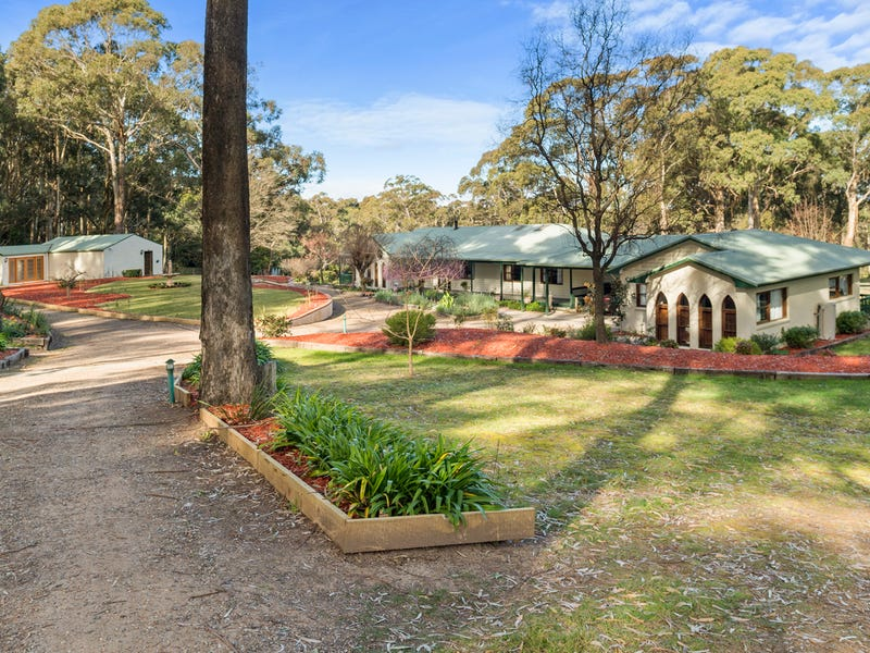 15 Grey Gum Lane, Bundanoon