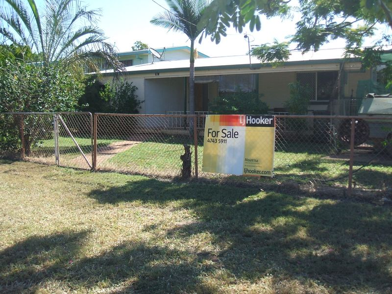 51 Thompson Street, Normanton, Qld 4890