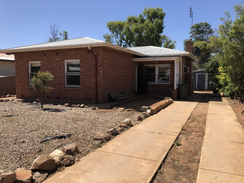 49 Hill St, Peterborough, SA 5422