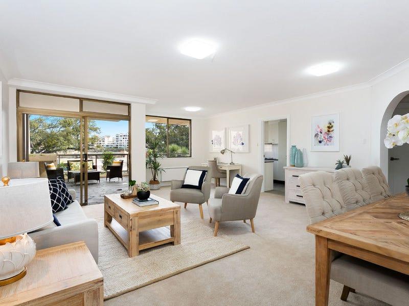 10/1-5 Manns Avenue, Neutral Bay, NSW 2089