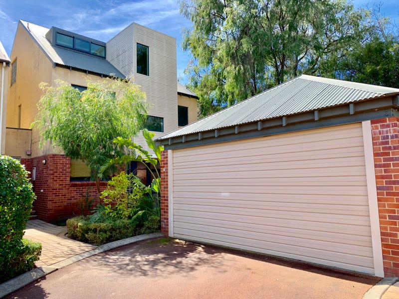 6/553 Bussell Highway, Broadwater, WA 6280