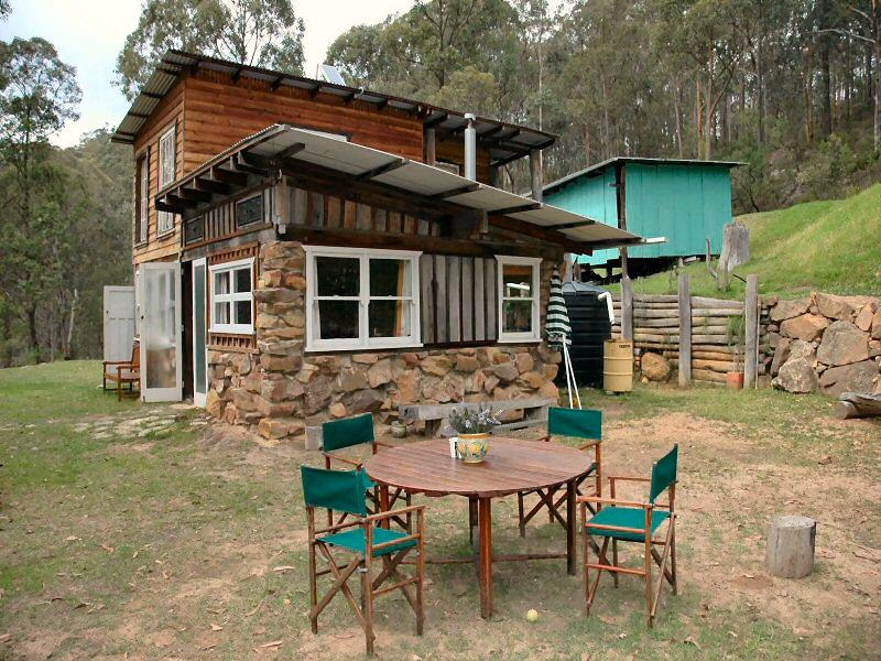 127 Bulls Run Rd, Wollombi, NSW 2325